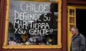 Chile Fishermen Crisis Photo Essay