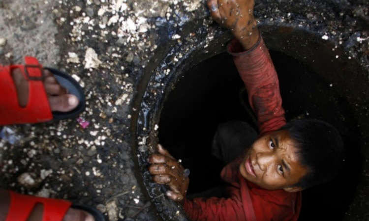 2016 Findings on the Worst Forms of Child Labor Report
