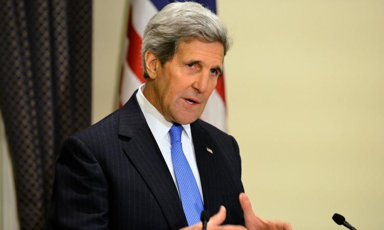 Declaración del Secretario Kerry por fallecimiento de Fidel Castro