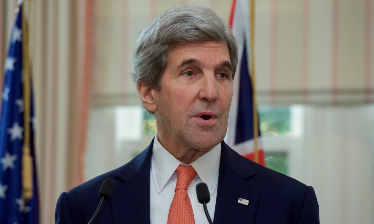 Secretary Kerry on the International Day for the Elimination of Violence Against Women