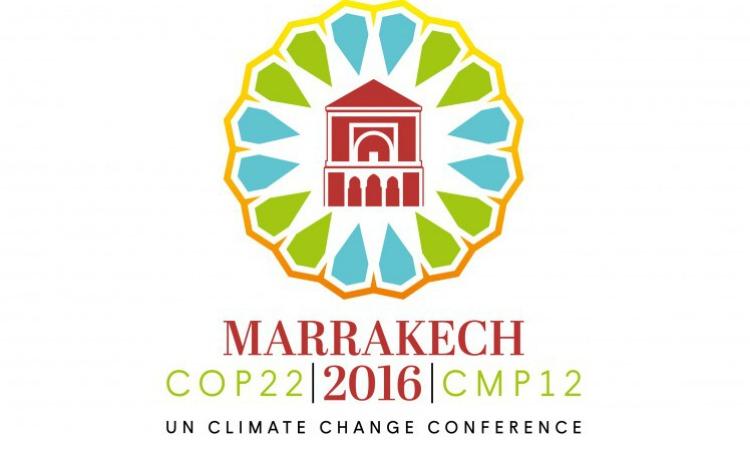 #COP22 en Marruecos