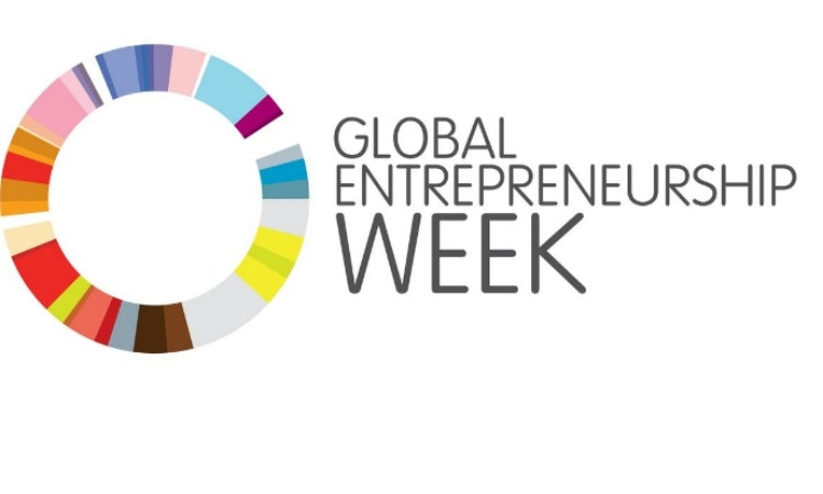 Global Entrepreneurship Week 2016
