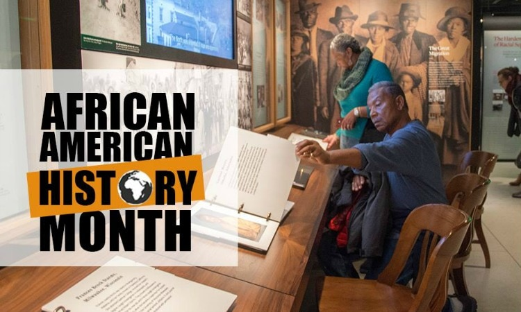 African American History Month