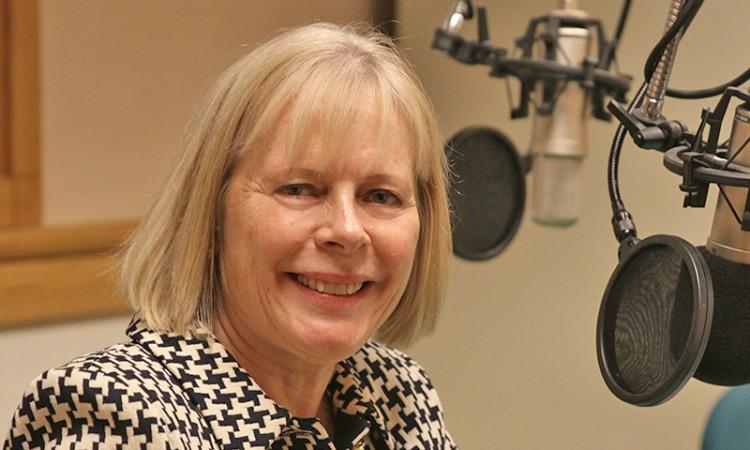 Podcast: Conversando con la embajadora Carol Perez sobre la celebración del 4 de julio