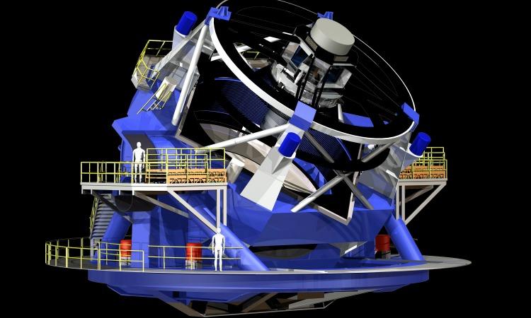 Podcast: Astronomía y desafíos del big data