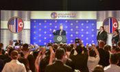 Cumbre histórica entre EE. UU. y Corea del Norte