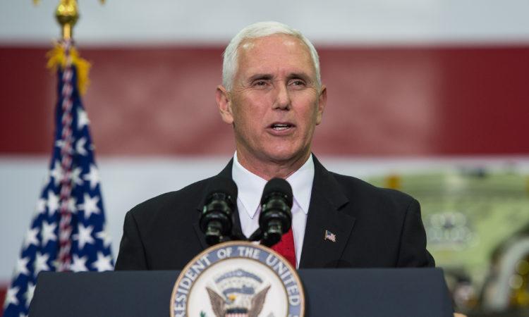 Vicepresidente Pence anuncia ayuda humanitaria para Venezuela