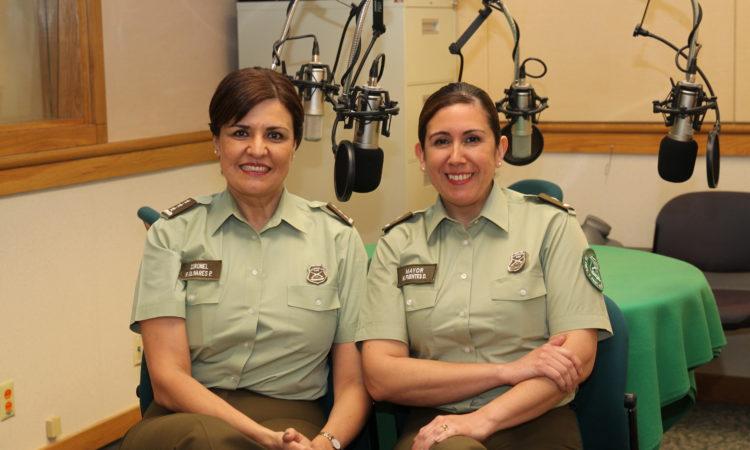 Podcast: ¿Qué hacer en caso de presenciar violencia de género?