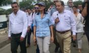 EE.UU. anuncia ayuda adicional para refugiados venezolanos en Colombia